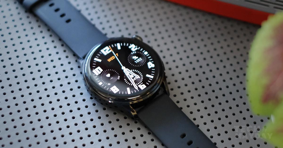 รีวิว Huawei Watch 3 หัวใจ HarmonyOS จัดเต็มฟีเจอร์สุขภาพแบบไม่มีกั๊ก