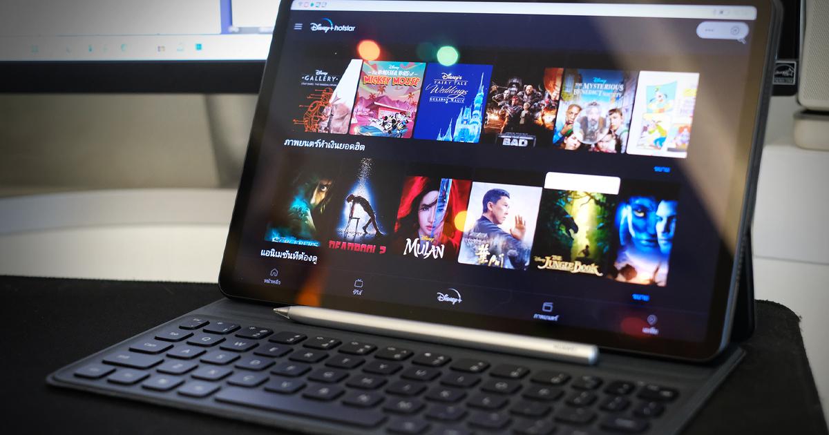 รีวิว: Huawei MatePad 11 สเปกดี จอไว 120 Hz ให้มากกว่าการเป็นแท็บเล็ต