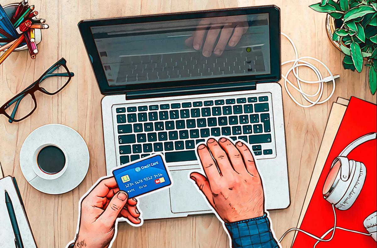 5 วิธีปฏิบัติเพื่อให้เงินปลอดภัยทางออนไลน์