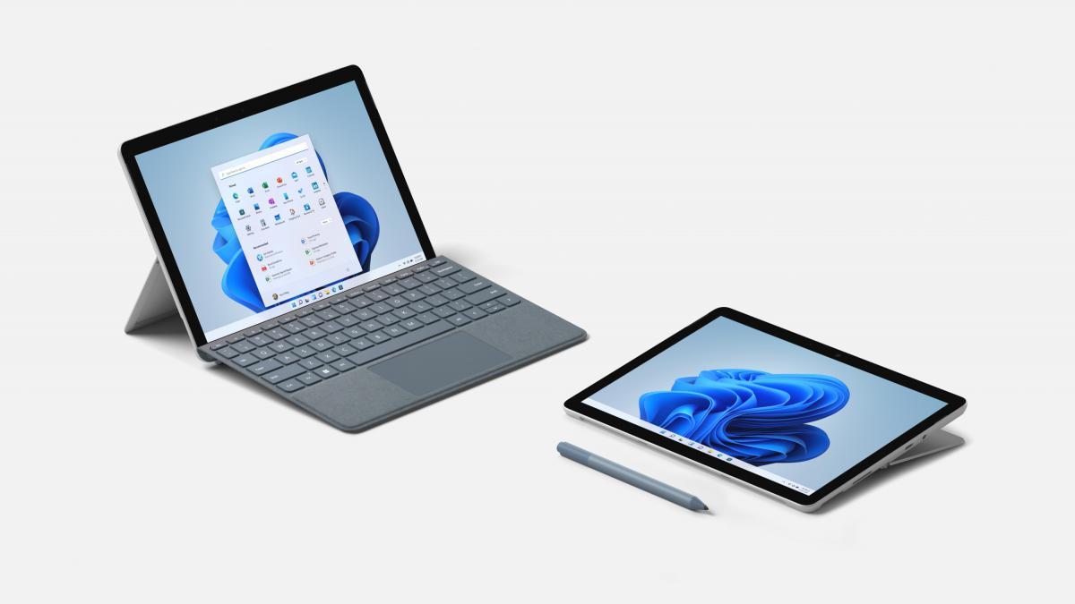 ไมโครซอฟท์เปิดพรีออร์เดอร์ Surface Go 3 ใหม่